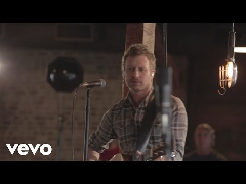 Dierks Bentley - Say You Do (Live From The RISER Documentary)