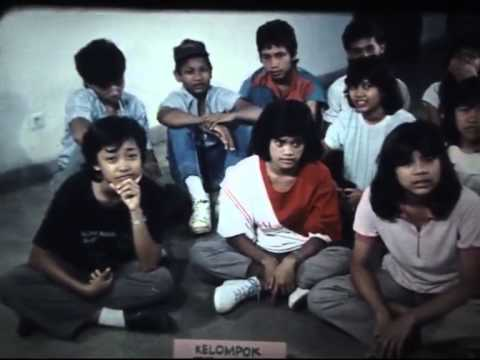Aku Cinta Indonesia (ACI) : Garem Koki 2 (Part 1)