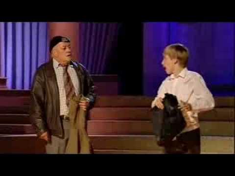 Billy Elliot -  Electricity -  Liam Mower