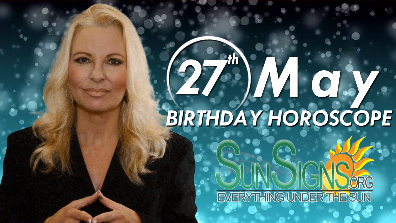 17 Fun Birthday Facts About May 27, 1957 You Must Know