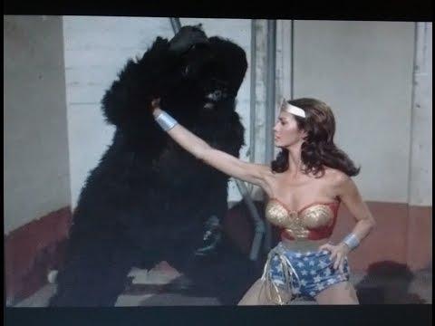 Wonder Woman : Gargantúa (Parte 7 de 15) en Latino