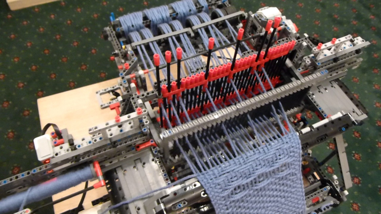 The Jacquard Loom in the History of Computing | Tech Age