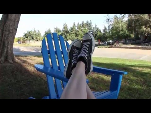 A day in my life as an exchange student at Pitzer College