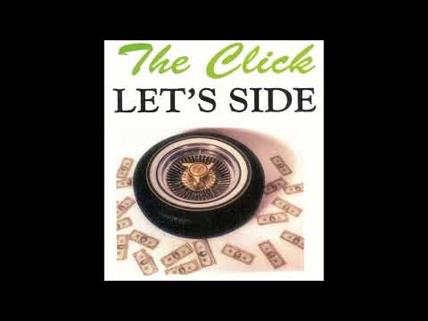 The Click - Don′t Stop (1990)