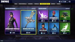 Fortnite Shop ? New SkinS Available! 05/07/18
