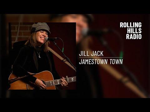 RHR 80 Jamestown Town by Jill Jack