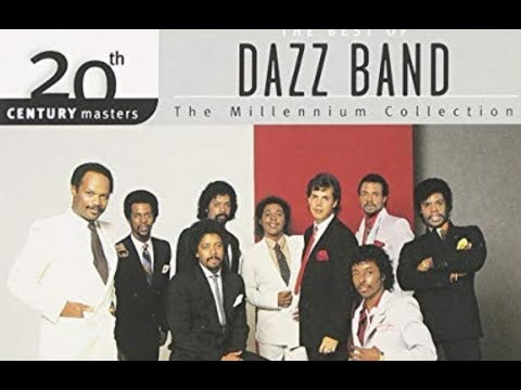 The Dazz Band  Joystick