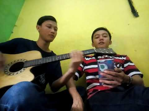 Threesixty - Dewi (cover gitar )