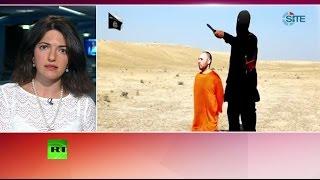 Боевики «Исламского государства» казнили еще одного американца