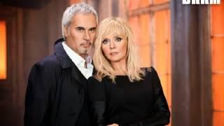 ВККМ - Валерий Меладзе и Валерия - Не теряй меня (минусовка)