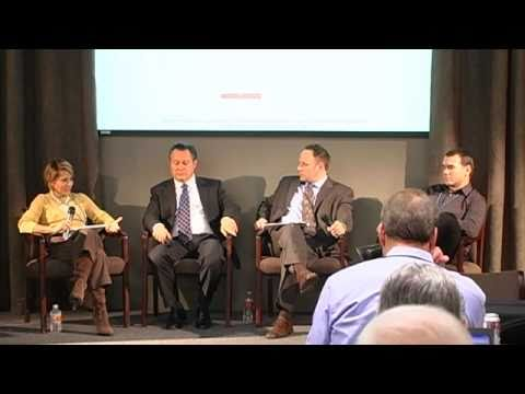 How To Recruit And Retain Killer Agents - Ignite 2011 - QuantumDigital video
