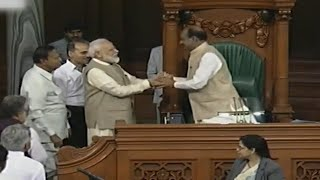 Kota BJP MP Om Birla elected speaker of Lok Sabha