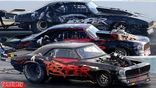 Street Outlaws Reaper - Which is your favorite version?