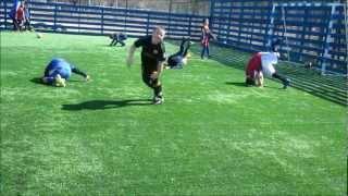 Детский Футбол в Одессе / Children football, Odessa