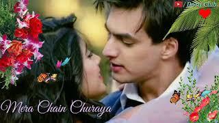 Teri Pehli Nazar Ne || Dil Chura Liya || Qayamat || Romantic Whatsapp Status Video 💞