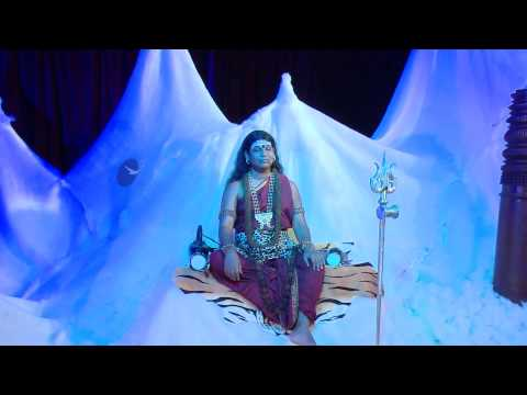 Maha Shivaratri Special Satsang - 17th February, 2015