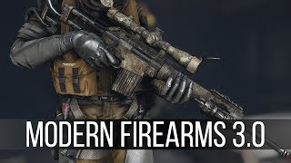 What happened to Modern Firearms?