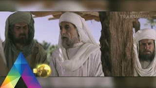 KHAZANAH - RAHASIA ISRA MIRAJ (4/5/16) 3-2