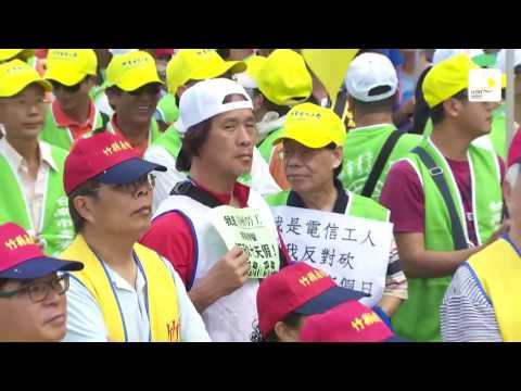 台湾顾问团
