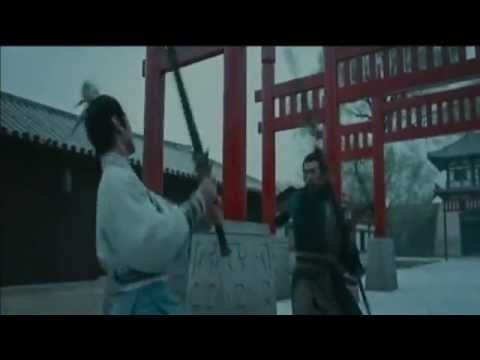 The Lost Blademan: Two-handed Sword VS Glaive  关云长: 青龙偃月刀对双手大剑