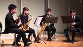 2016/3/20/ホルベルク組曲コンサート 【ホルベルク組曲 第1楽章 プレリ...