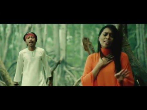 Suria Bangkit Official Music Video ft  Hazama, Dayang Nurfaizah & Aman Ra