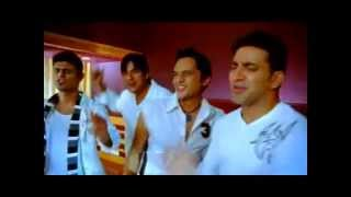Sun Lo Zara | A Band Of Boys | Full Video Song