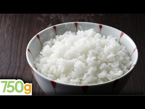 Cuire Et Préparer Le Riz à Sushi - 750g