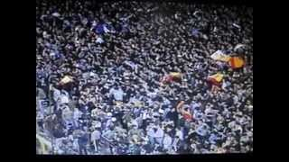 Ultras Sur años 80, 90s