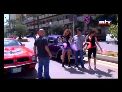 Ma Fi Metlo - 12/04/2012 - Farid - فريد - مافي متلو