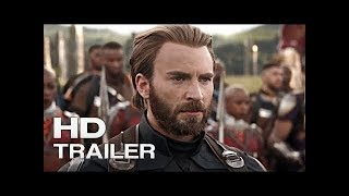 Marvel's Avengers 4: EndGame- (2019) First Trailer [HD] Marvel Studios | NEW Concept Edit FM