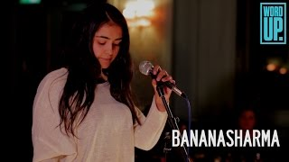 Word Up | Bananasharma - Father's day