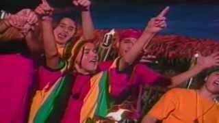 Menudo   Yo Quiero Bailar Raggae ( video Oficial )
