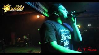 Reggae Town - Cheiro de incenso