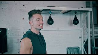 YoungOneStudio Corporate Client Video - Personal Trainer Promo 2