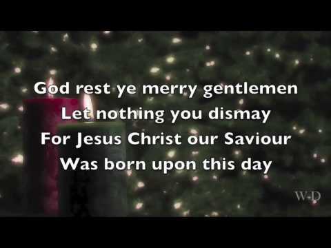 God Rest Ye Merry Gentlemen: Christmas MP3 Download