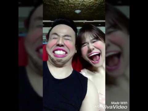 Trấn Thành Hari Won nhí nhố hát song ca!!!