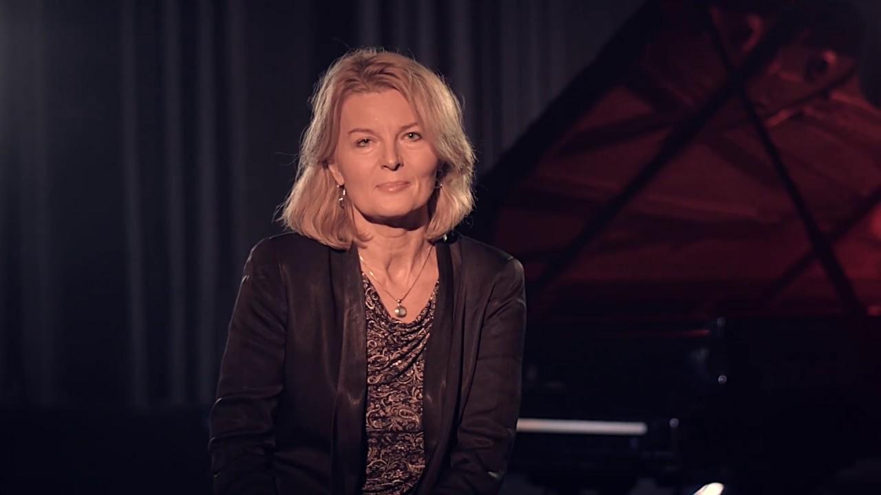 """Róża Światczyńska o audycji """"Chopin live"""""""