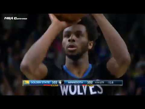 Golden State Warriors vs Minnesota Timberwolves | FULL HIGHLIGHTS | 3.10.17 | 16-17 NBA Season