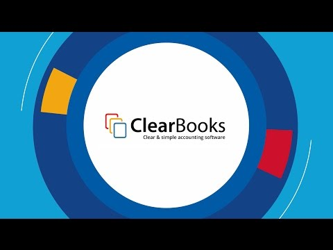 What is Clear Books?