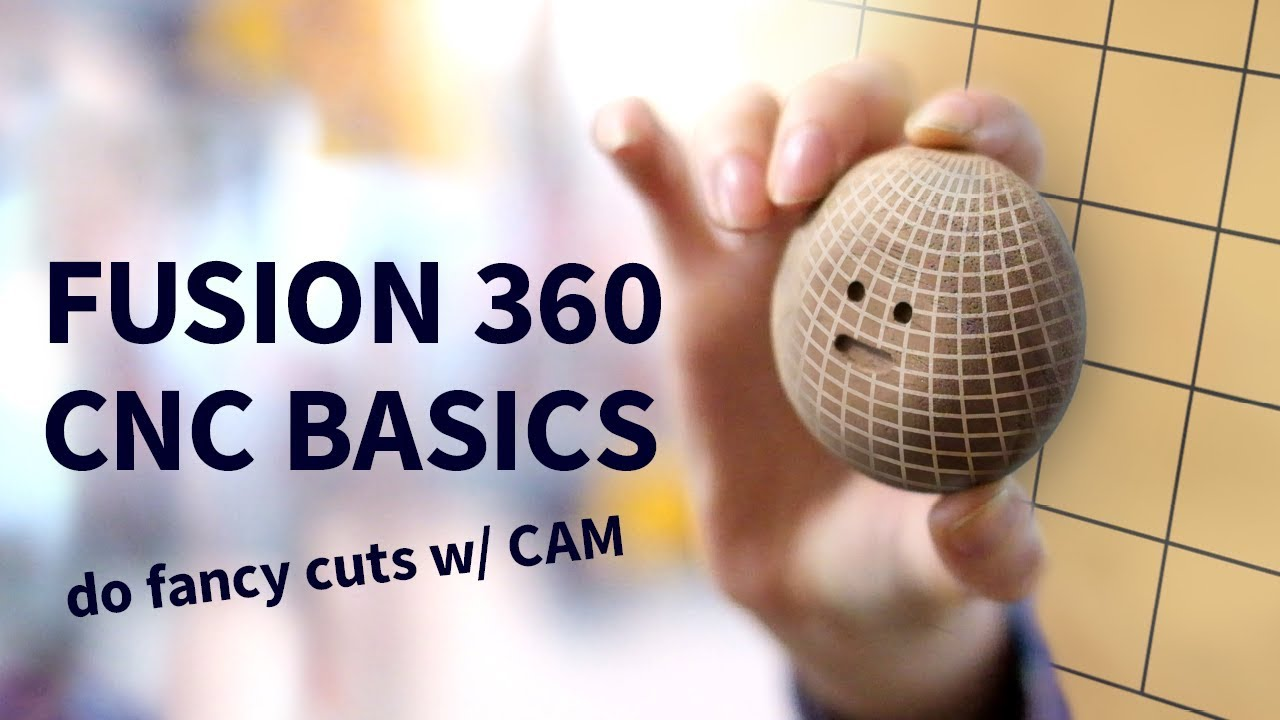 Fusion 360 CAM for CNC Beginners: 19 Steps (with Pictures)