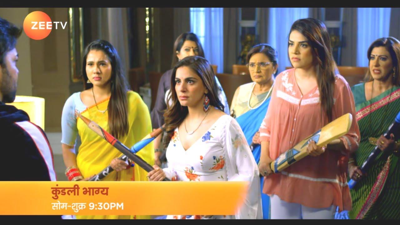 Download Kundali Bhagya - कुंडली भाग्य - Preeta Ki Jeet   Monday to Friday, 9:30 PM - Promo   Zee TV