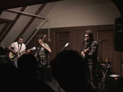 Milkman's Union Concert
