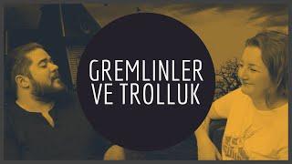 Sırf Trollüğüne Film Çekmek (Joe Dante) - GREMLINS 1 Ve GREMLINS 2 - #6Altı