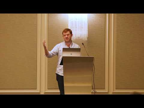 The History and Future of Core Dumps in FreeBSD, Sam Gwydir