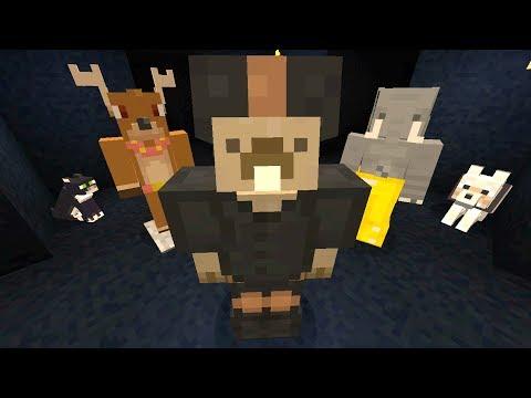 Minecraft Xbox - In The Dark [535]