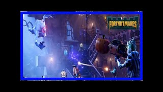 Breaking News | Fortnite battle royale for xbox one is fun, free and (at times) frustrating