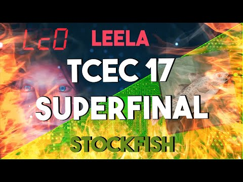 Sometimes You've Got To Win Ugly | Leela Chess Zero vs Stockfish | TCEC 17 Superfinal Game 44
