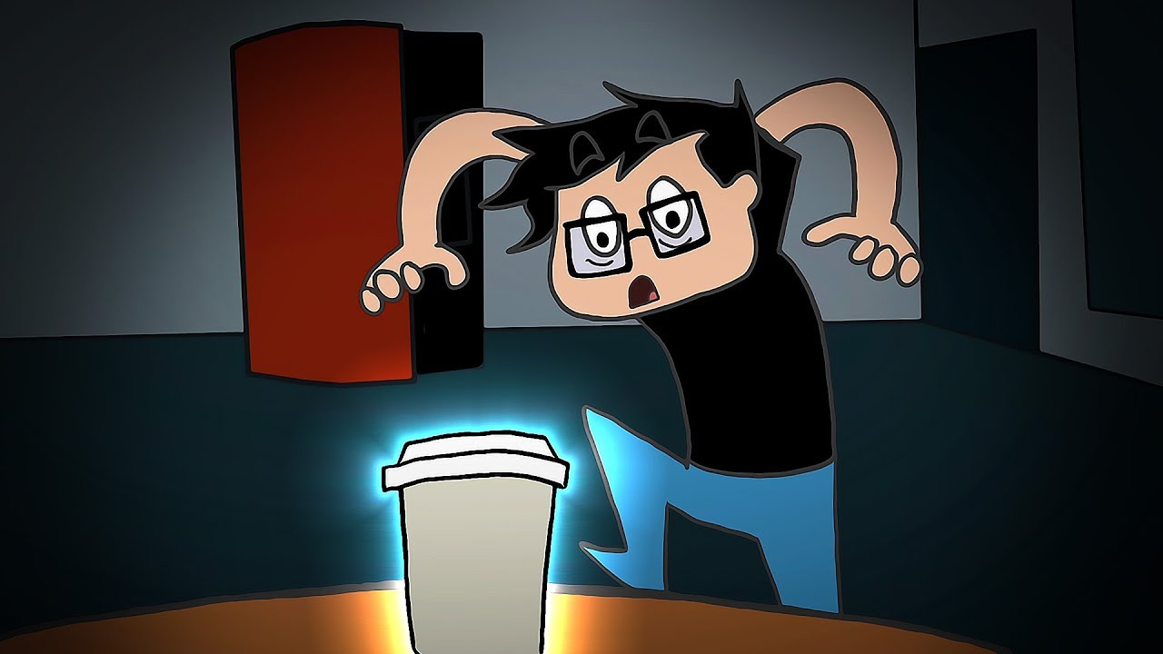 Markiplier Animated | WHERE'S MY COFFEE - YouTube Markiplier Animated
