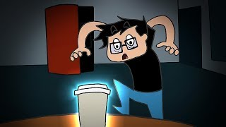 Markiplier Animated | WHERE'S MY COFFEE thumbnail